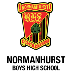 Normanhurst Boys High School mini logo