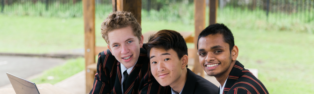 Normanhurst Boys High School – Fostering excellence in young