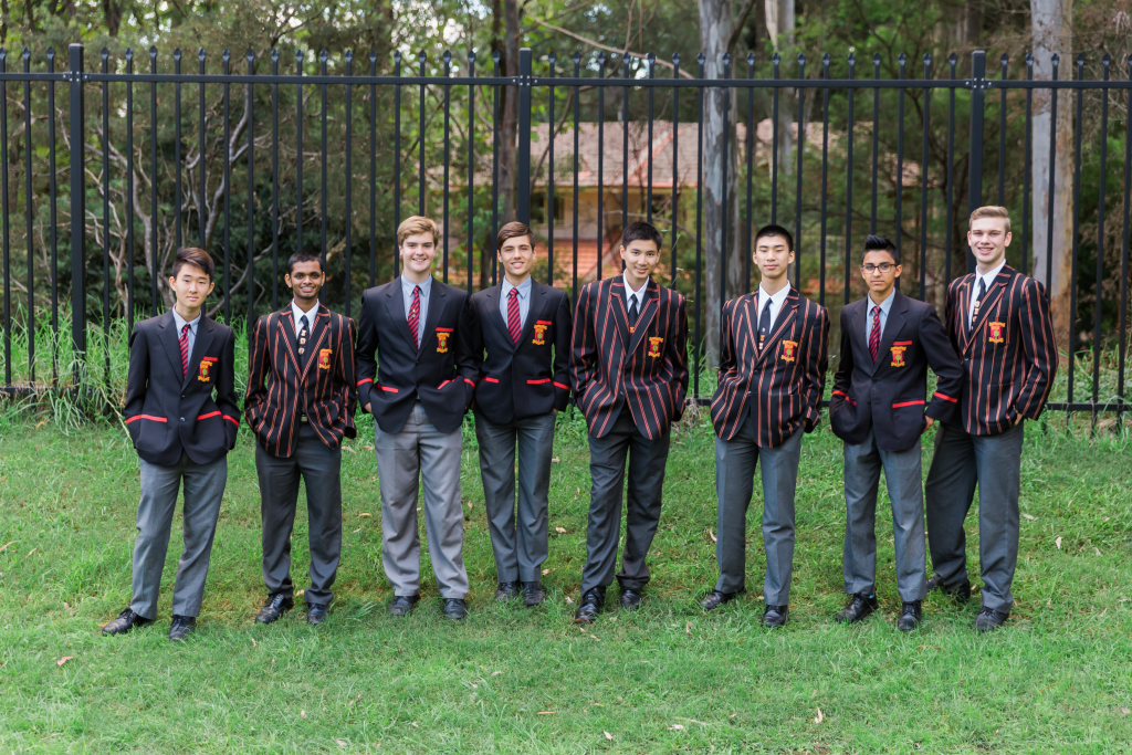 Normanhurst Boys High School – Fostering excellence in young men