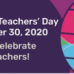 World Teachers Day cover photo